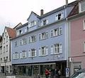 Weingarten Kirchstraße16 Wohnhaus Rommel.jpg