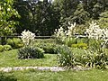 Weir Farm National Historic Site - Mrs. Weir's Garden.jpg