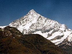 09.2 Alpi del Weisshorn e del Cervino
