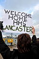 Welcoming Home HMS Lancaster MOD 45156484.jpg