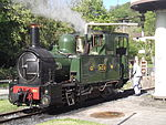 Welshpool and Llanfair No.2 Countess.jpg