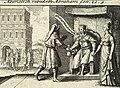 Wenceslas Hollar - Abimelech rebuking Abraham (State 2).jpg
