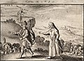 Wenceslas Hollar - Abraham and Lot separating (State 1).jpg