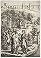Wenceslas Hollar - Exiled from the capital (State 2).jpg