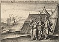 Wenceslas Hollar - Isaac and Abimelech (State 2).jpg