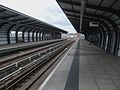 West Silvertown stn westbound.JPG
