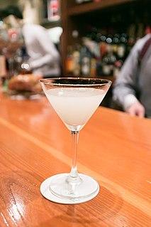 White Lady (cocktail) Alcoholic beverage
