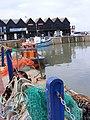 Whitstable Fishing Nets - geograph.org.uk - 1434534.jpg
