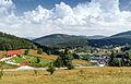 Widok na Sienną z Przełęczy Puchaczówka.jpg