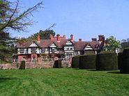 Wightwick Manor 01