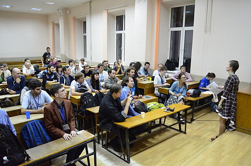 WikiConference 2015 Lviv - Summary of the 1st Day 002
