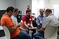 Wikimedia 2030 Strategy Armenian Forum, ArmAg (21).jpg