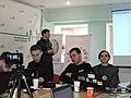 Wikimedia Ukraine AGM 2019 by Наталія Ластовець 38.jpg