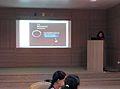Wikipedia workshop at IEI - July 16 Image 2.jpg