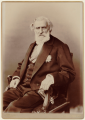 Wilhelm Benque - Photograph of Ambroise Thomas.png