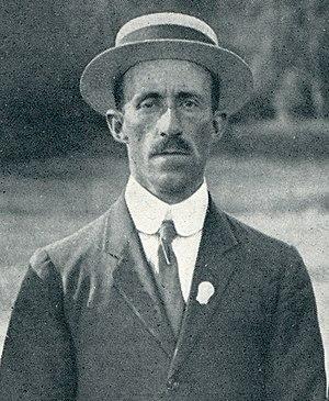Vilhelm Carlberg - Image: Wilhelm Carlberg