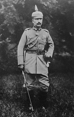 Saksan Viimeinen Keisari