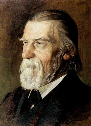 Wilhelm Raabe - Wilhelm Raabe