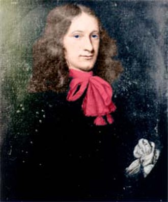 Wilhelmus Beekman - Image: Wilhelmus Beekman c 1645