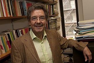 Willi Semmler economist (The New School; Universität Bielefeld; Zentrum fuer Europaeische Wirtschaftsforschung)