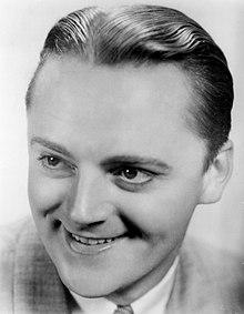 height William Cagney