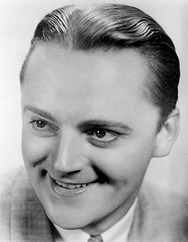 Cagney in 1934
