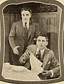 William Desmond and Charles Gunn in Captain of His Soul 1918.jpg