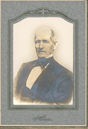 William Brackenridge - Brackenridge in 1880