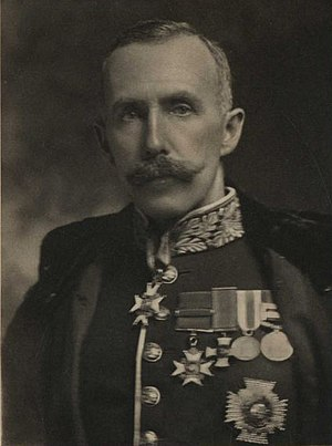 William Forbes Gatacre - Image: William Gatacre