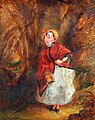 William Powell Frith Dolly Varden 1842.jpg