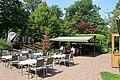 Wilsum - Am Mühlenteich - Mühlenhof Schoneveld (DMT) - Café am Mühlenteich 02 ies.jpg