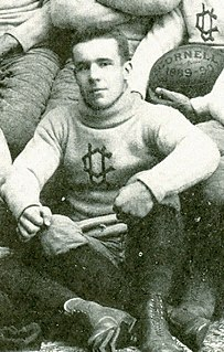 Winchester Osgood American football player and coach