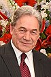 Winston Peters swearing in (cropped).jpg