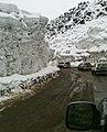 Winter in Kyrgyzstan, Feb. 2012.jpg