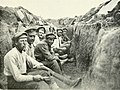 With the Twenty-ninth division in Gallipoli, a chaplain's experiences (1916) (14595461207).jpg