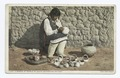 Woman Decorating Pottery, Pueblo Isleta, New Mexico (NYPL b12647398-69730).tiff