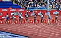 Womens 100m semifinal 1.jpg