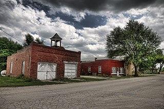 Woodbine, Kansas City in Kansas, United States