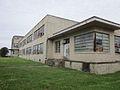 Woodlawn Plaquemines Mch 2012 School Back Downriver Corner.JPG
