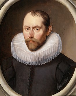 Workshop of Peter Paul Rubens - Portrait of the painter Jan Wildens.jpg
