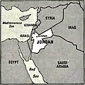 World Factbook (1982) Jordan.jpg