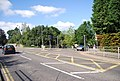 Worships Hill, Witches Lane junction - geograph.org.uk - 2048928.jpg
