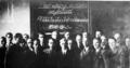 Wrocław, PW, pierwszy polski wyklad 1945.png