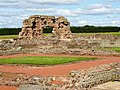 Wroxeter Roman Site - geograph.org.uk - 128539.jpg