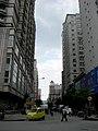 WuWei street 五纬路 - panoramio.jpg