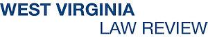 West Virginia Law Review - Image: Wvlr wordmark 2013