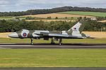 XH558 Avro Vulcan (21322239056).jpg