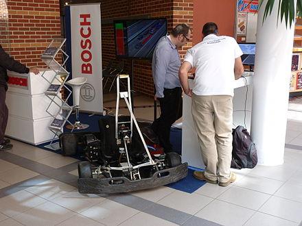 Bosch Banco Di Lavoro Bosch Junior : Robert bosch gmbh wikiwand
