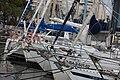 Yachtcharter im Hafen Palma de Mallorca - panoramio.jpg