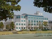 山県市 - Wikipedia